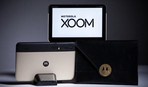 Xoom Gold