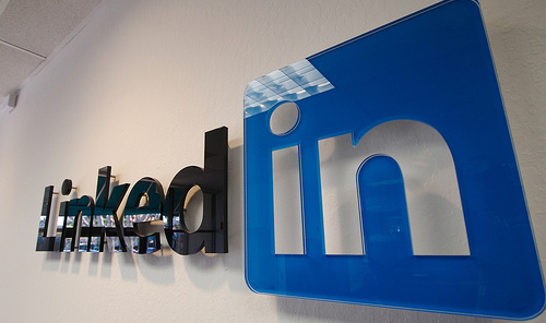 LinkedIn : en route vers une modernisation de son interface web