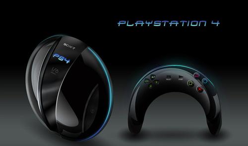 Pas de nouvelles consoles de salon sony et microsoft avant 2014 pubdecom - Nouvelle console de jeux ...