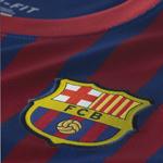 Le FC Barcelone aura désormais un maillot avec une publicité rémunératrice