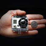 Marketing viral ou juste buzz : Le Goeland voleur voleur de caméra !
