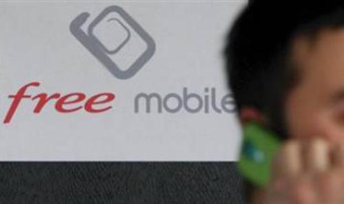 Free Mobile devrait arriver d'ici le 12 janvier 2012 au plus tard