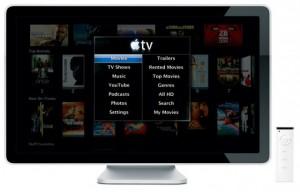 Télévision Apple