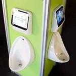 Un jeu vidéo spécial : votre urine devient une manette !
