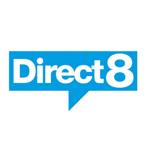 Direct 8 sera rebaptisé D8 à la rentrée suite à son rachat par Canal +