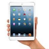 Un iPad Mini 2 plus puissant mais sans Retina