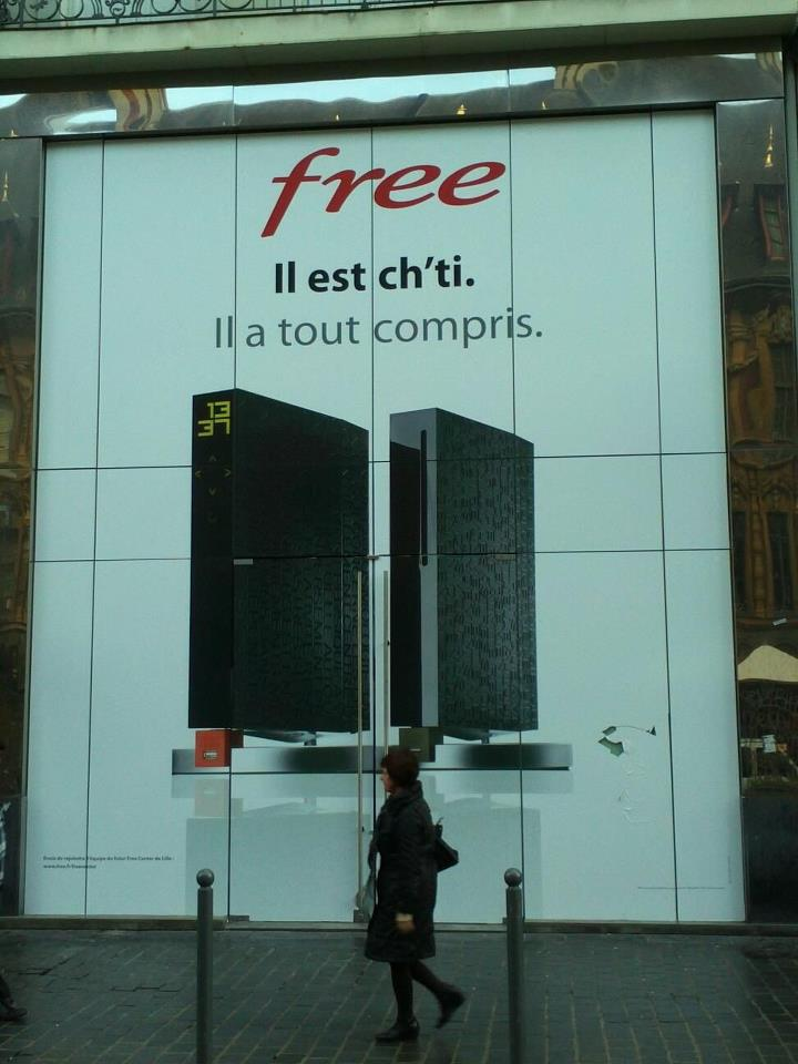 Free Lille