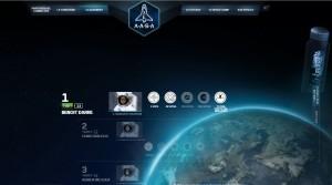axeapollo.com : le site qui vous permettra peut être d'aller dans l'espace