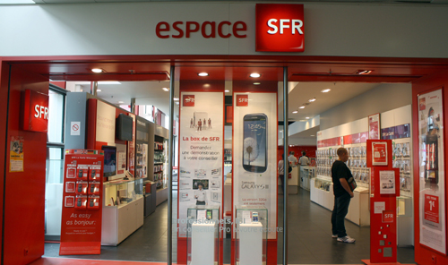 FRANCE-TECHNOLOGY-TELECOM-SFR-FILES