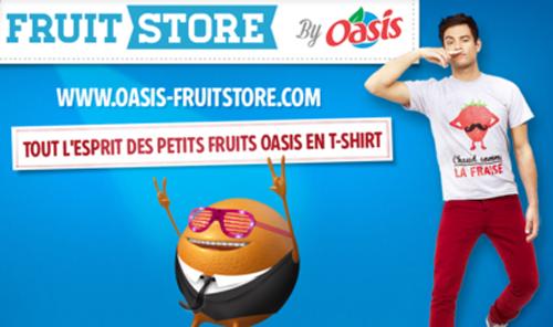 Oasis-fruitstore