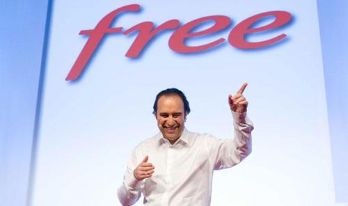 Free mobile : le forfait illimité 4G LTE passe de 20 Go à 50 Go