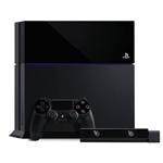 La Playstation 4 : 100 euros moins chère que la Xbox One