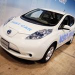 Nissan proposera des voitures sans conducteur en 2020