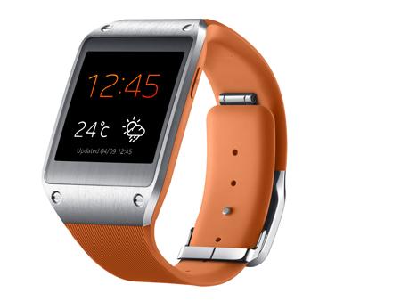 Samsung - Galaxy Gear - Pubdecom