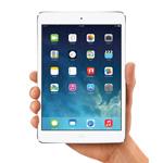Apple : deux nouveaux iPad et plus encore le 22 octobre ?