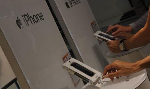 Apple augmente ses prix
