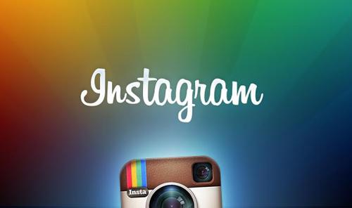 Les power-users du réseau social Instagram, nouveaux influenceurs