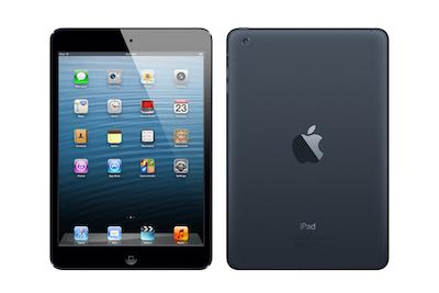 L'iPad Mini était la starlette de 2013. Il faudra encore compter sur elle pour 2014 !