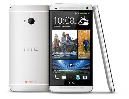 Le HTC One est le meilleur smartphone du moment quand on analyse ses qualités face à son prix