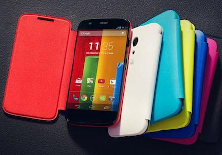Moto G - Motorola