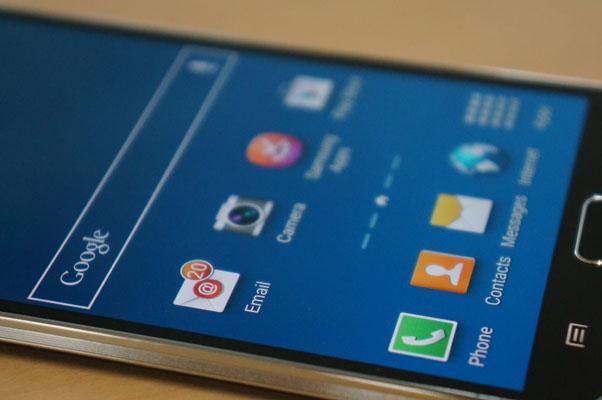 Le Samsung Galaxy Note 3 mise sur la grandeur de son écran