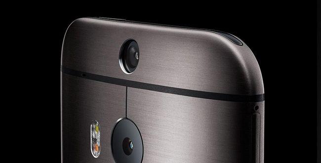 La finition du HTC One M8 est parfaite