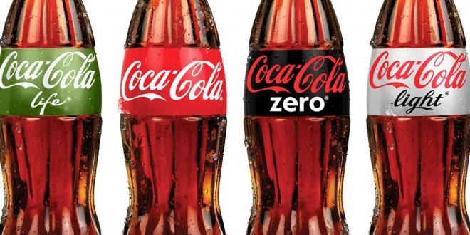 Coca-Cola se met au vert avec Coca-Cola Life