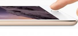 iPad Air 2 et iPad Mini 3 : l'évolution logique par Apple