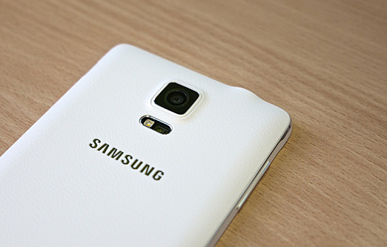 Le point faible de Samsung : le design