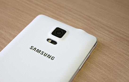 Le point faible de Samsung : le design