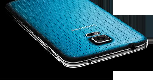 Le design du Galaxy S5 est meilleur que ses prédécesseurs, mais il y a encore des progrès à faire.