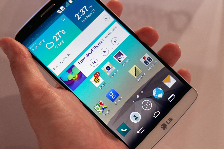 Le LG G3 est incontestablement l'un des meilleurs smartphone de l'année 2015