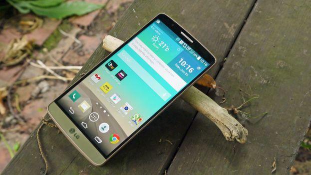 Le point fort du LG G3 est son écran !