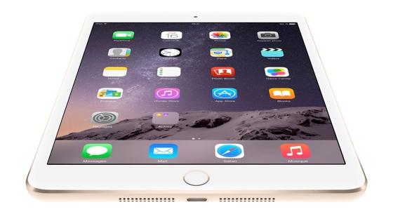 L'iPad Mini 3 est incontestablement une tablette réussie, mais on aurait aimé plus de nouveautés