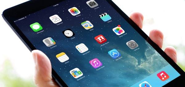 L'iPad Mini 2 est élue tablette de l'année 2015 en raison de son rapport qualité/prix