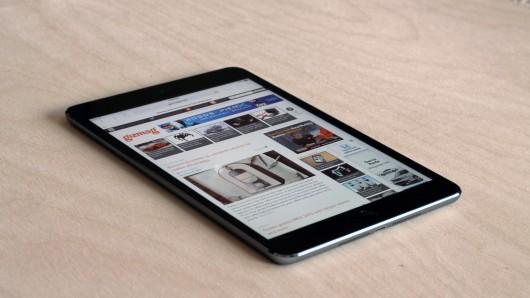 L'iPad Mini 2 a très peu de différences dans ses caractéristiques par rapport à la version 3 du nom