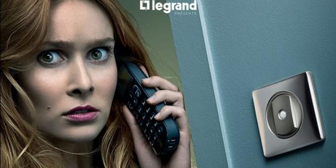 Legrand crée une websérie décalée et humoristique : #onsefaitunfilm