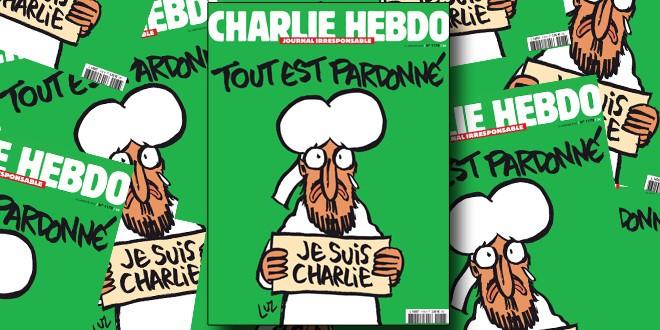 Charlie Hebdo disponible en version numérique
