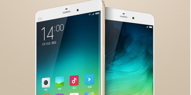 Xiaomi délare la guerre à Apple en remplaçant gratuitement votre iPhone par un Mi Note