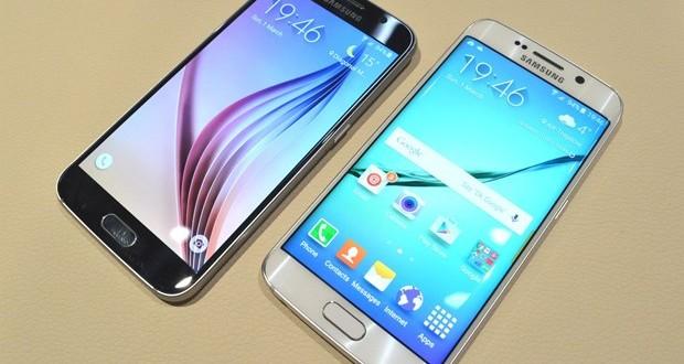 Galaxy S6 et S6 Edge : Samsung joue la carte du haut de gamme !