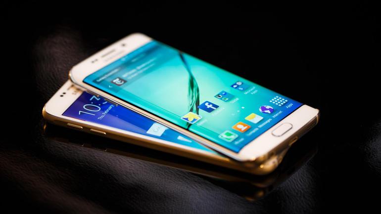 Samsung a mis les petits plats dans les grands avec le Galaxy S6 Edge, alliant puissant, fiabilité et esthétisme !