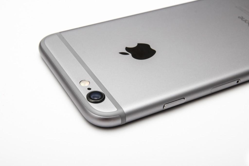 La finition de l'iPhone 6 est irréprochable !