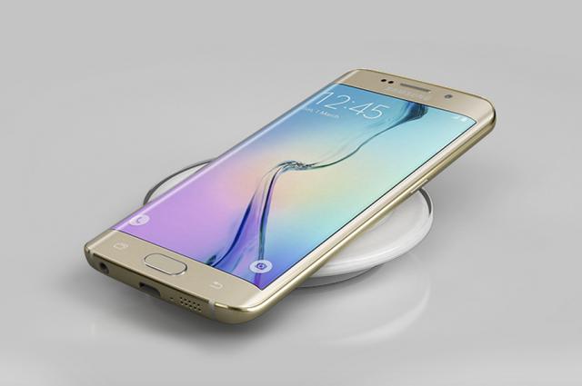 Le Samsung Galaxy S6 Edge est un excellent smartphone. Il passerait devant l'iPhone 6 au classement si son prix n'était pas si prohibitif !