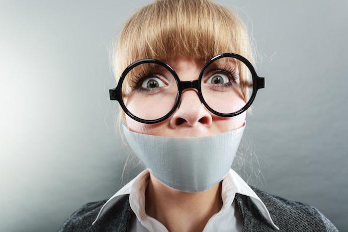 Évitez à tout prix la censure sur le web