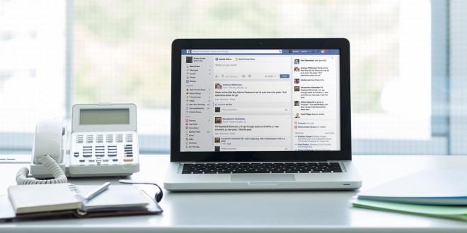 Facebook At Work : plus de 300 entreprises séduites