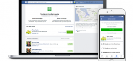 Safety Check: le dispositif de Facebook pour rassurer ses proches