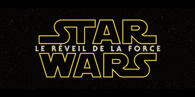 Star Wars7 : pour le voir en avance, prenez Air France!