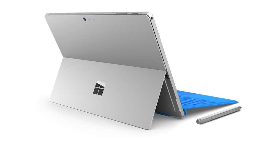 Trépied Surface Pro 4