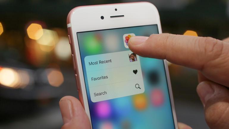 iphone-6s-3D-touch - PubdeCom