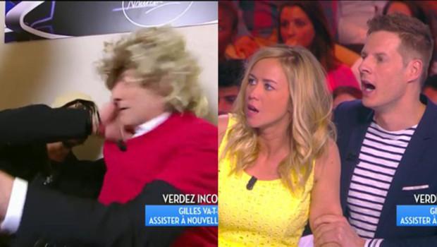 Joey Starr frappe Gilles Verdez : bad buzz pour La Nouvelle Staret D8 !